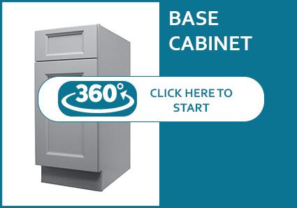 Richmond Slate Base Cabinet