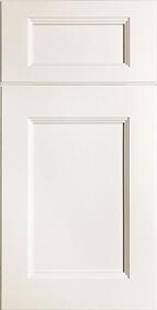 Malibu Dove Front Door