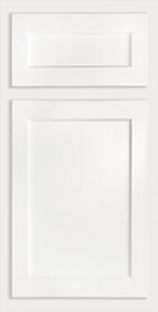 Avalon Frost Front Door