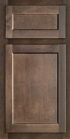 Avalon Java Front Door