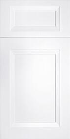 Princeton Frost Front Door