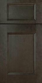 Bergen Shale Front Door